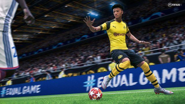 FIFA 20: Offizieller Gameplay Trailer
