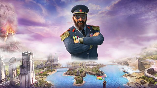 Tropico 6 - Launch Trailer