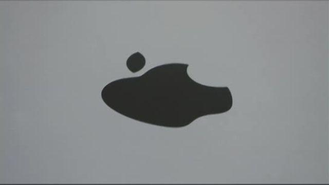Apple Mac Mini 2,4 GHz (MC270D/A)
