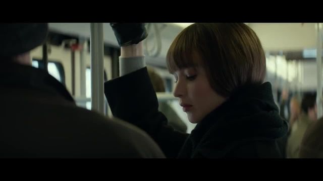 20th Century FOX presents: Red Sparrow Official Trailer