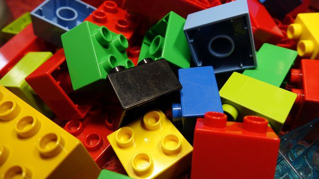 Neun irre Lego-Fakten