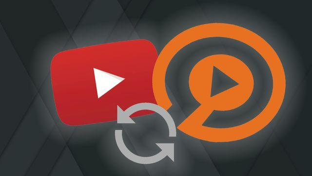 Convert2mp3: YouTube-Videos online konvertieren
