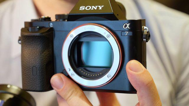 Sony Alpha 7 & Alpha 7R - Praxis-Test