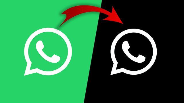 WhatsApp Dark Mode installieren: So geht's