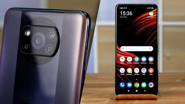 Xiaomi Poco X3 Pro im Test