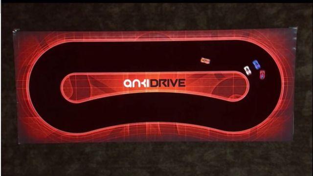 Anki Drive - die Carrera Bahn 2.0