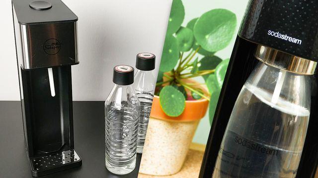 Wassersprudler kaufen: Darauf sollten Sie unbedingt achten