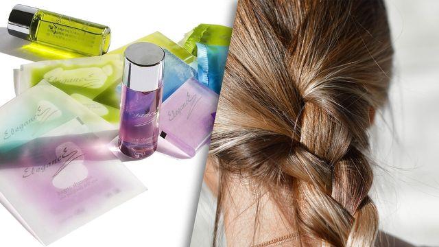 Haarpflege: Welches Produkt für welches Haar?