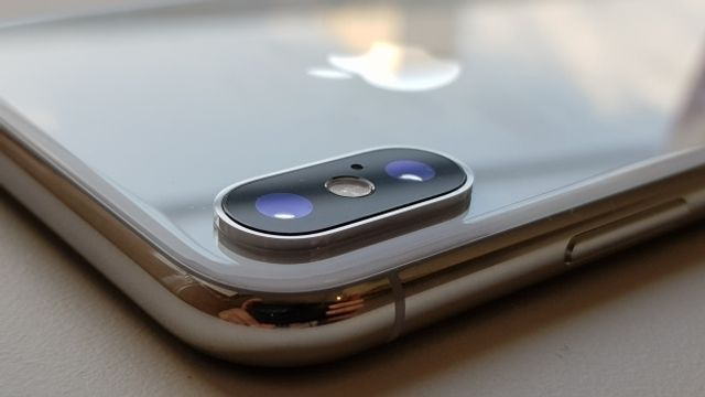 iPhone X: Kaufpreis hoch, Produktionskosten niedrig