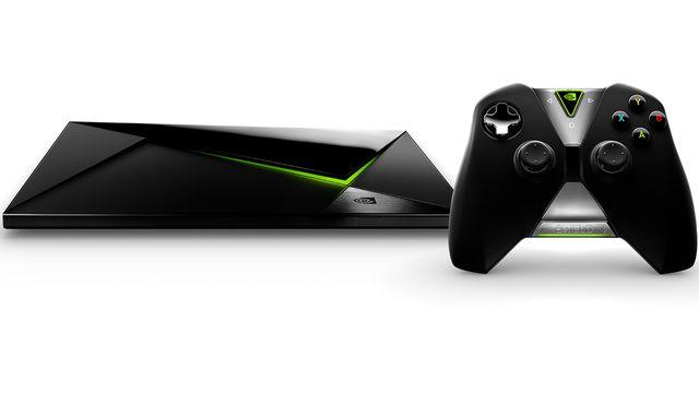 Nvidia präsentiert: Shield TV - Trailer