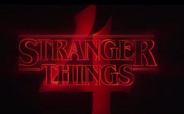 Netflix presents: Stranger Things Season 4 – Teaser Trailer