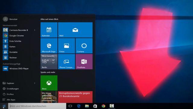 Windows 10 downgrade: Zurück auf Win 7 oder Win 8 - Anleitung