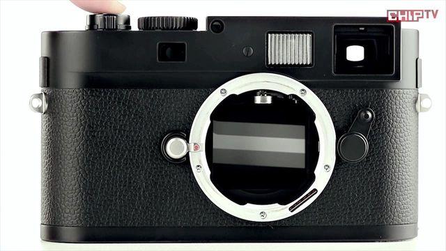 Leica M9 Monochrome - Test