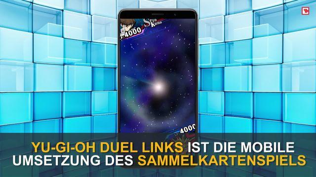yugioh duel links für android und ios  chip