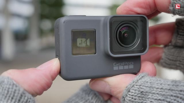 GoPro Hero 5 Black im Review