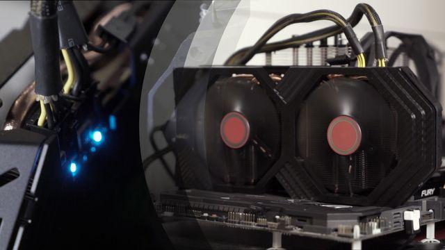XFX Radeon RX 590 im Review