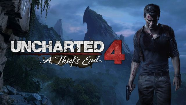 Uncharted 4 Launch Trailer