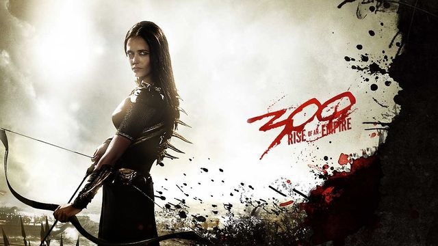 300 Rise of an Empire - Trailer deutsch