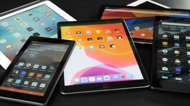Tablet kaufen: Worauf Sie achten sollten