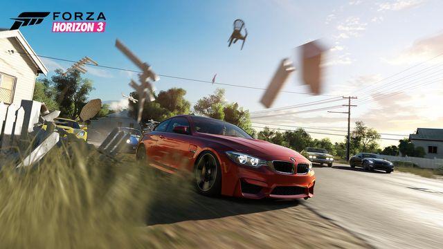 Forza Horizon 3 - Launch Trailer - Xbox One