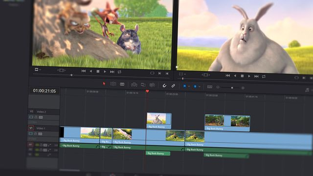 Video kostenlos bearbeiten & schneiden
