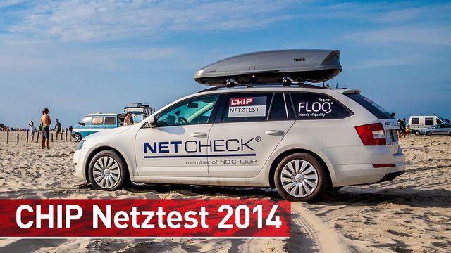 Netztest 2014 - Das beste Handy-Netz