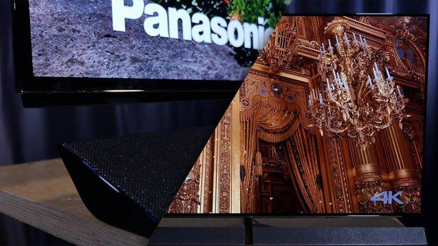 Panasonic OLED-Fernseher TX-65 EZW1004 im Review