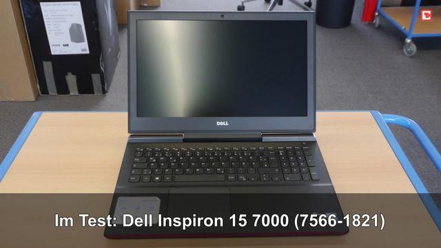 Dell Inspiron 15 7000 (7566-1821)