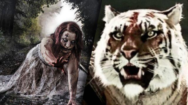Warum gibt es in The Walking Dead keine Zombie-Tiere?