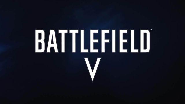 Battlefield 5: First Gameplay Trailer