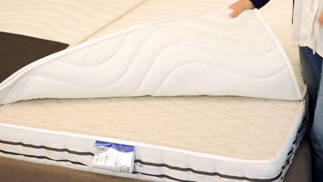Matratze richtig pflegen und wechseln