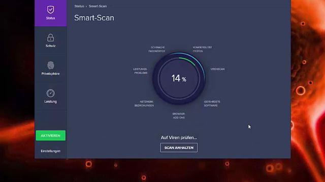 Kostenloser Virenscanner: Das ist die Chip-Empfehlung