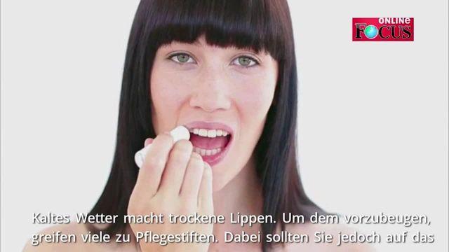 Stiftung Warentest prüft Lippenpflegestifte