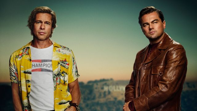 Once upon a time in Hollywood: Offizieller Trailer #2