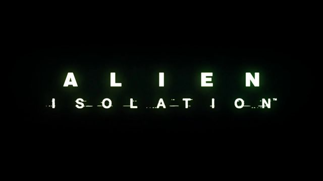 Alien Isolation - Trailer
