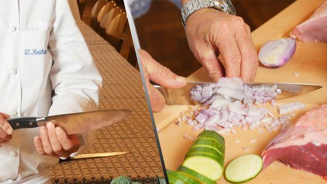 Messer kaufen: Darauf sollten Sie achten