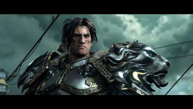 Blizzard presents: World of Warcraft: Legions
