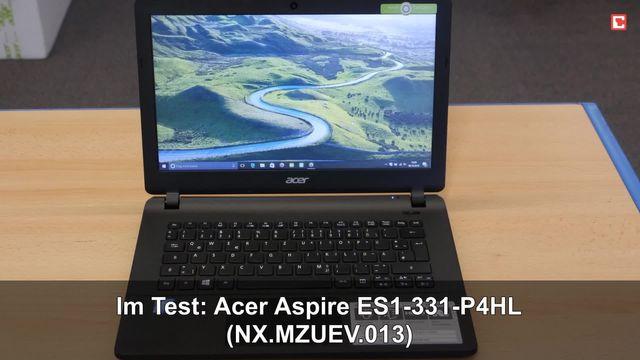Acer Aspire ES1-331-P4HL (NX.MZUEV.013)