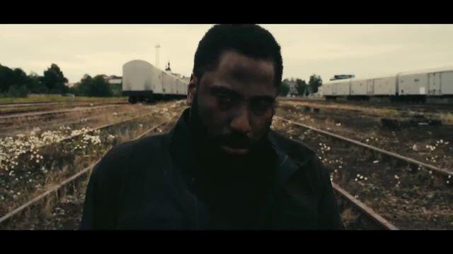 Warner Bros. presents: Tenet - Trailer
