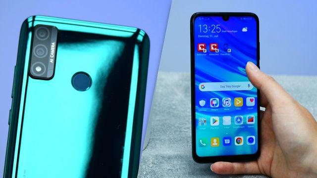 Huawei P Smart 2020 im Test