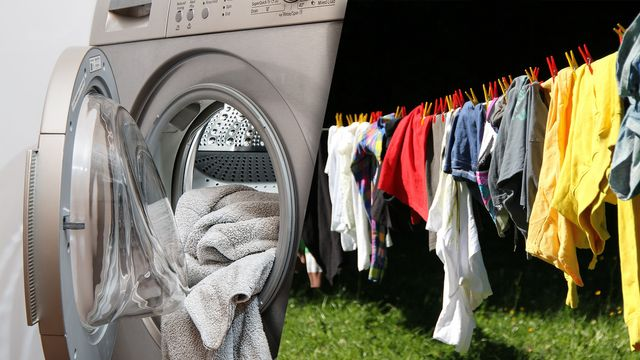 Häufige Fehler beim Wäsche waschen vermeiden - so geht's