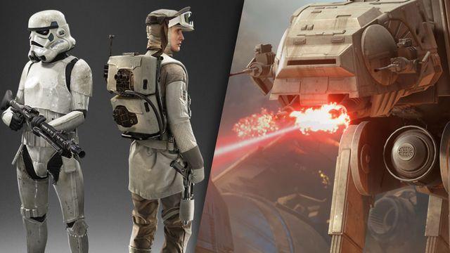 Star Wars Battlefront 2 - Offizieller Trailer