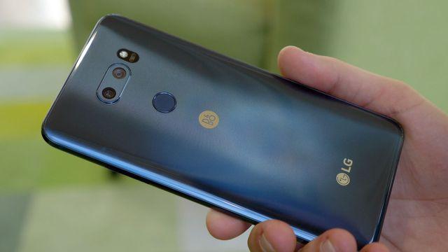 LG V30 im Review