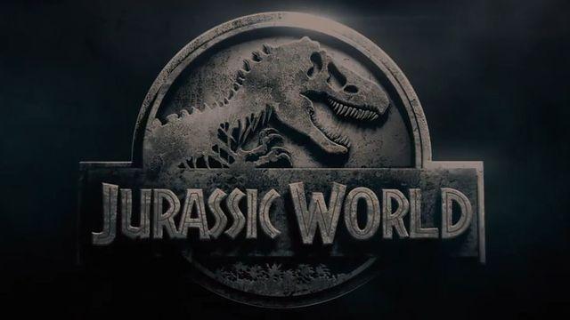 Jurassic World - Offizieller Trailer