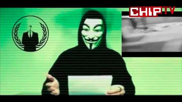 Anonymous-Krieg gegen ISIS: Cyber-Gruppe gibt Hacker-Tipps