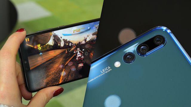 Huawei P20 Pro im Review