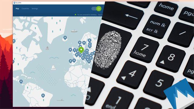 NordVPN - Nervige Ländersperren umgehen mit VPN-Tool