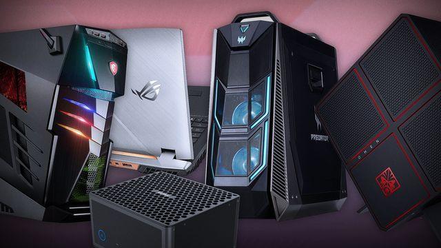 Sind das die besten Gaming-PCs? Ein Praxistest
