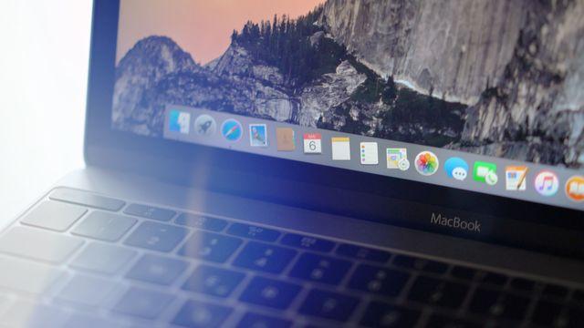 Apple MacBook 12 - Review