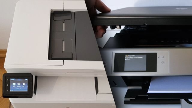 Drucker kaufen: So finden Sie das richtige Modell